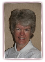 Elizabeth Hughes, massage therapist